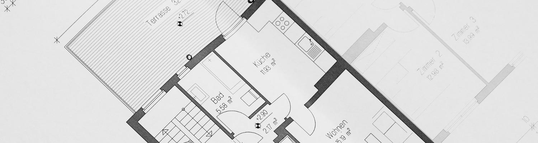 Smart-Home Lösungen wollen gut geplant sein !